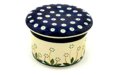 "4"" Butter Dish - 377 