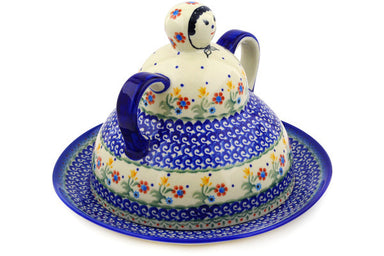 "7"" Cheese Lady - D19 