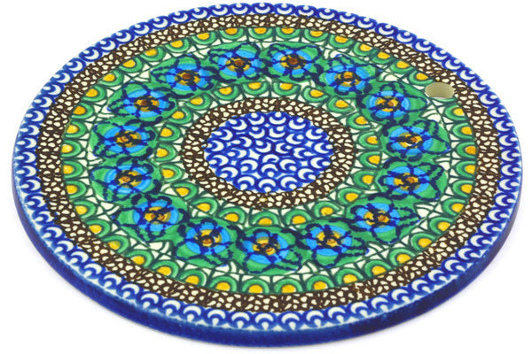 "7"" Cutting Board - Moonlight Blossom 