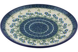 "9"" Luncheon Plate - 614X 