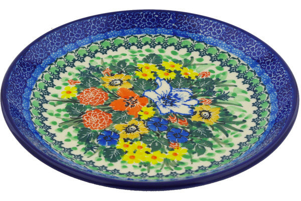 "8"" Salad Plate - U3524 