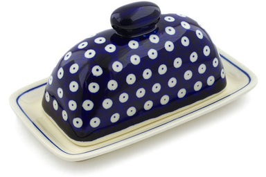 "8"" Butter Dish - 42 