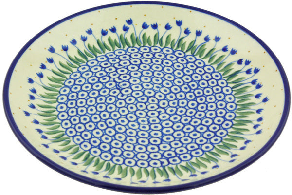 "9"" Luncheon Plate - 490AX 