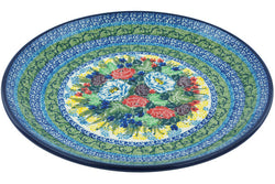 "10"" Luncheon Plate - U4285 