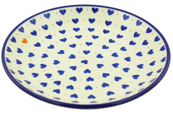 "9"" Luncheon Plate - 570X 