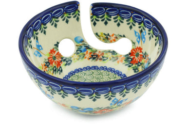 "6"" Yarn Bowl - D156 