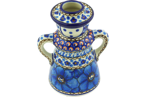 "5"" Candle Holder - Fiolek 