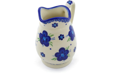 11 oz Creamer - D1 | Polish Pottery House