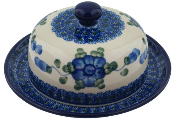 "6"" Covered Baker - Heritage 