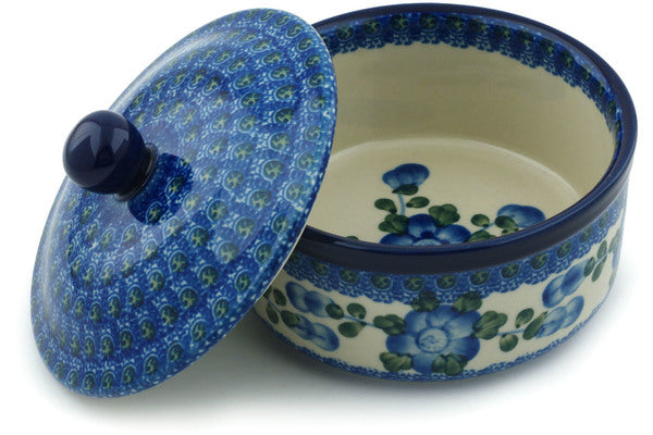 "4"" Round Box - Heritage 