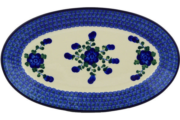 "15"" Platter - Heritage 