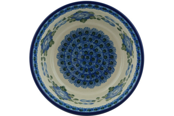 21 oz Cereal Bowl - Heritage | Polish Pottery House