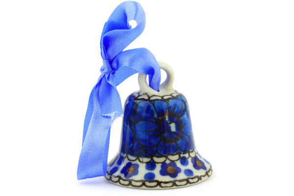 "2"" Miniature Bell - Fiolek 