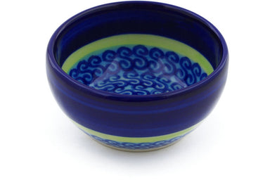 3 oz Condiment Bowl - D96 | Polish Pottery House