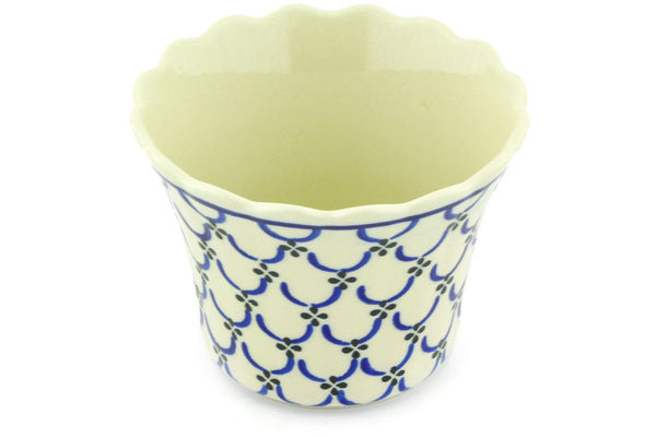 "4"" Flower Pot - 27 