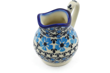 4 oz Creamer - P9315A | Polish Pottery House