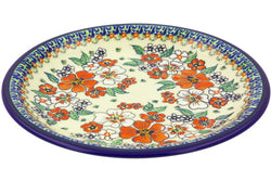 "9"" Luncheon Plate - Oriental Blossom 