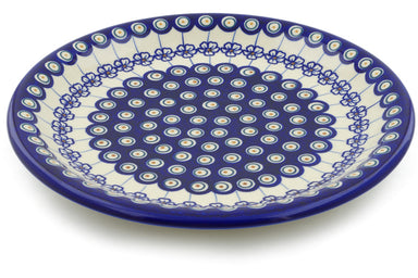 "13"" Round Platter - D106 
