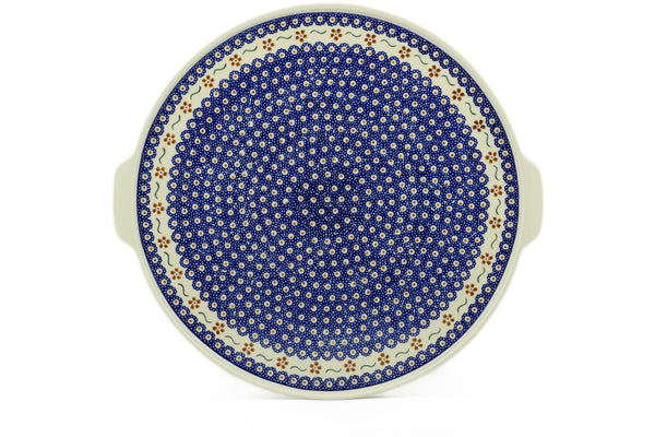 "16"" Pizza Plate - 864 