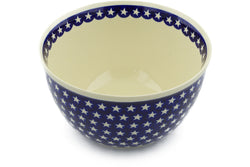 21 cup Serving Bowl - 82 | Polish Pottery House