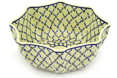 23 cup Serving Bowl - 27 | Polish Pottery House