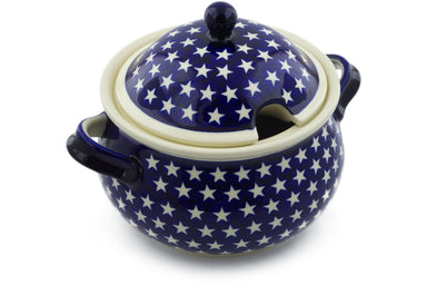 13 cup Soup Tureen - 82 | Polish Pottery House