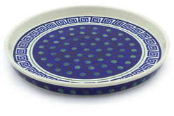 "9"" Cookie Platter - 137 