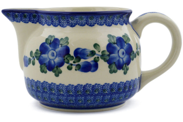 23 oz Pitcher - Heritage | Polish Pottery House