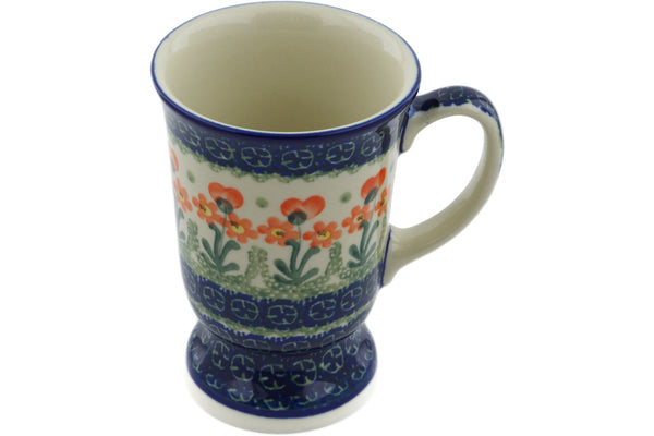 8 oz Mug - 560X | Polish Pottery House