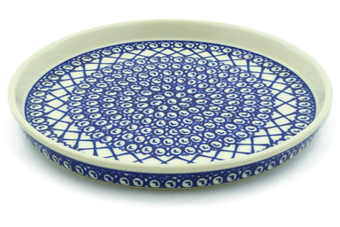 "9"" Cookie Platter - 102 