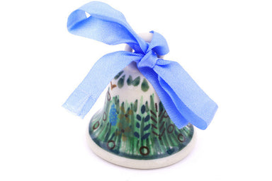 "2"" Miniature Bell - U803 