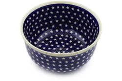 24 cup Serving Bowl - 82 | Polish Pottery House