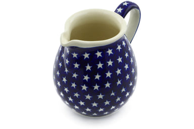 6 cup Pitcher - 82 | Polish Pottery House