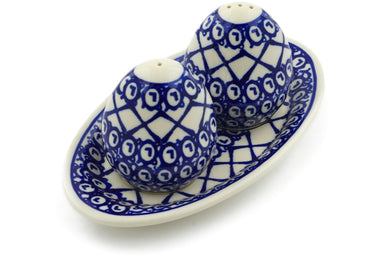 "3"" Salt and Pepper Shakers - 102 
