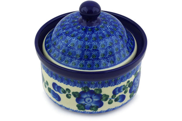 "5"" Round Box - Heritage 