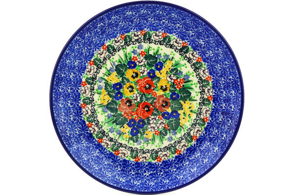 "11"" Dinner Plate - U3638 
