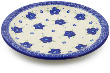 "13"" Round Platter - D1 
