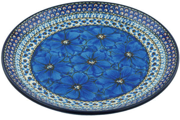 "10"" Luncheon Plate - Fiolek 