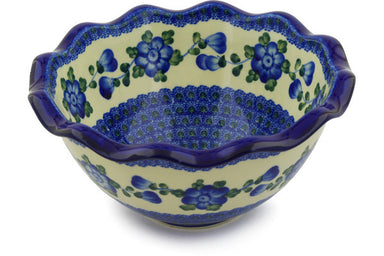 8 cup Serving Bowl - Heritage | Polish Pottery House