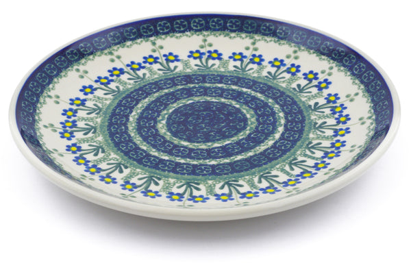 "10"" Luncheon Plate - 614 