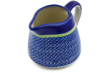 10 oz Creamer - D96 | Polish Pottery House