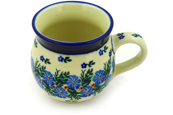 12 oz Bubble Mug - 1395X | Polish Pottery House