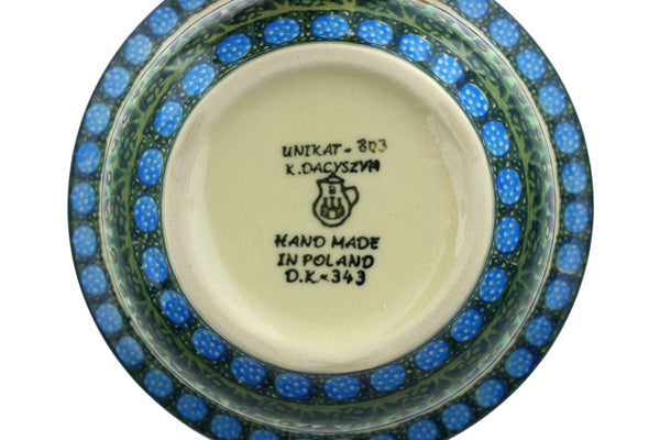 "6"" Flower Pot - U803 