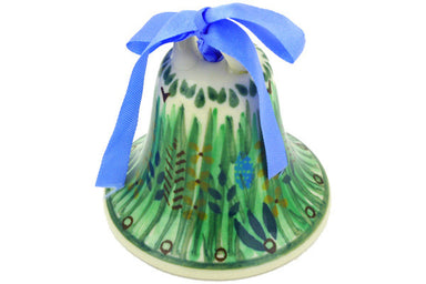 "3"" Bell Ornament - U803 
