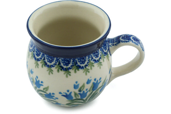 8 oz Bubble Mug - 1432X | Polish Pottery House