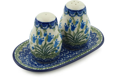 "4"" Salt and Pepper Shakers - 1432X 