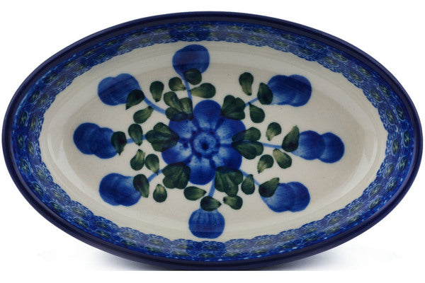 "4"" Condiment Dish - Heritage 