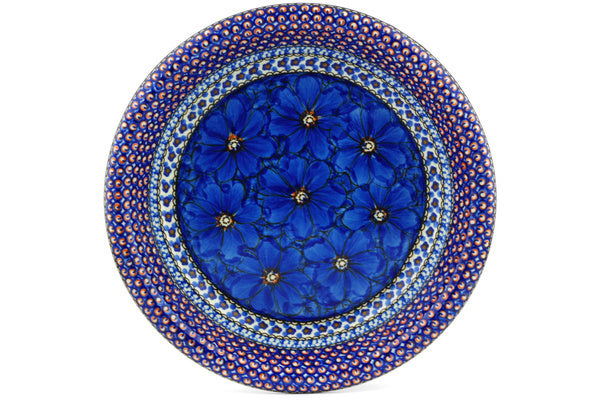"12"" Serving Bowl - Fiolek 