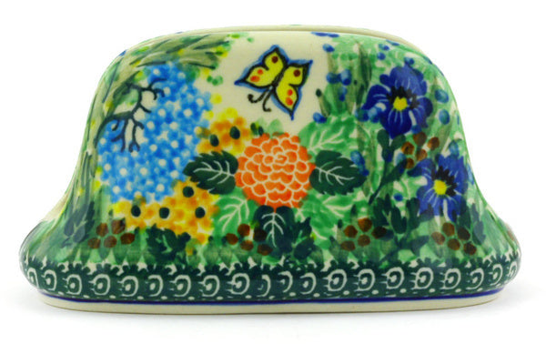 "3"" Napkin Holder - Spring Garden 