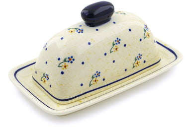 "8"" Butter Dish - 111 